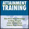 Attainment Training
