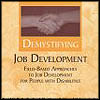 Demystifying Job Development